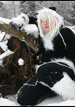 Cosplay-Cover: Riku [Christmas Town]