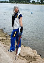 Cosplay-Cover: Riku [Next Generation]