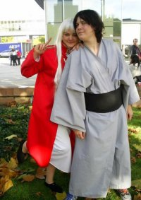 Cosplay-Cover: Gure