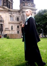 Cosplay-Cover: Draco L. Malfoy