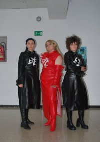 Cosplay-Cover: Decem