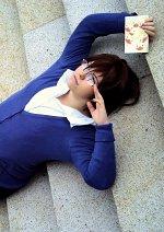 Cosplay-Cover: Hiroki Kamijou 上條 弘樹 ⌠ Artwork ⌡