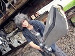 Cosplay-Cover: Noctis ( zweite Game Version )
