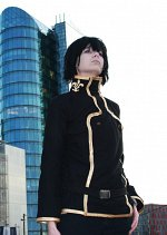 Cosplay-Cover: Lelouch Lamperouch