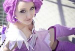 Cosplay-Cover: Cure Sword (DokiDoki! PreCure)