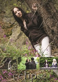 Cosplay-Cover: Bella Swan - Jake´s love (Eclipse)