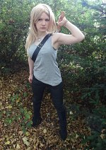 Cosplay-Cover: Emma Swan (Neverland)