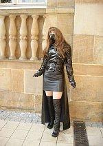 Cosplay-Cover: Kirie- [ready to kill ..Sarah - Dress Bd.3]