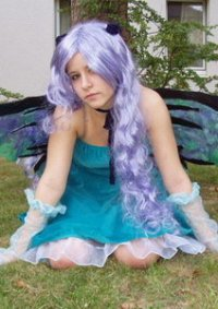 Cosplay-Cover: Ainsel (Cover 1)