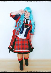 Cosplay-Cover: Chieri Sono (selected Member)