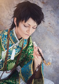 Cosplay-Cover: Lau