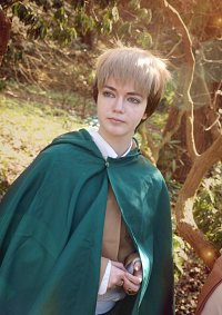 Cosplay-Cover: Jean Kirstein [Scouting Legion]
