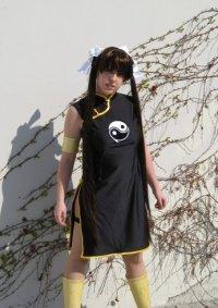 Cosplay-Cover: Ayako