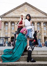 Cosplay-Cover: Mireille