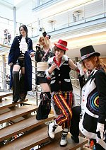 Cosplay-Cover: Kanon ~Live Cafe~