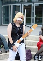 Cosplay-Cover: Reita Zivil