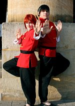 Cosplay-Cover: Ranma Saotome ♀