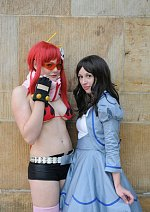 Cosplay-Cover: Rue