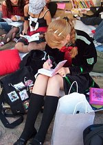 Cosplay-Cover: Tanpopo