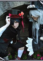 Cosplay-Cover: Ciel Phantomhive //Eigenkreation\\