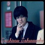 Cosplay-Cover: Seishirou Sakurazuka [revival]