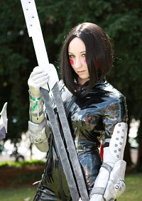Cosplay-Cover: Gally/Alita
