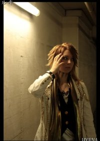 Cosplay-Cover: Ruki ルキ [HYENA]