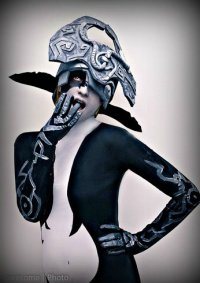 Cosplay-Cover: Midna ~Cursed~