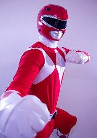 Cosplay-Cover: Tyranno Ranger