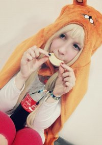 Cosplay-Cover: Umaru-chan
