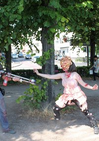 Cosplay-Cover: Clicker
