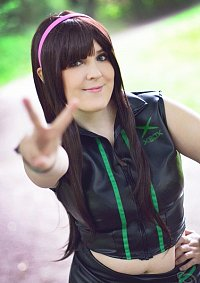 Cosplay-Cover: Hitomi [XBOX Special]