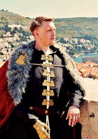 Cosplay-Cover: Jaime Lannister [Befehlshaber der Lannister-Armee]