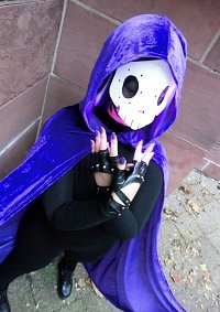 Cosplay-Cover: Sombra