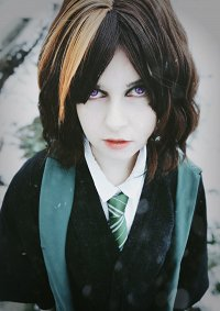 Cosplay-Cover: Merula Snyde