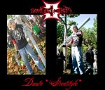 Cosplay-Cover: Dante [Streetstyle]