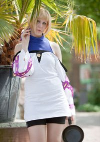 Cosplay-Cover: Linear