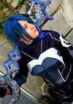 Cosplay-Cover: Aqua [Keyblade Graveyard]