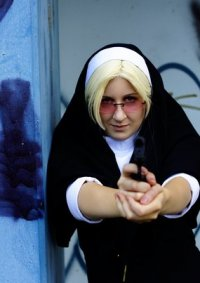 Cosplay-Cover: Eda