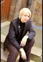 Cosplay-Cover: Draco Malfoy - Film 6