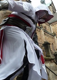 Cosplay-Cover: Ezio Auditore Da firenze (Brotherhood)