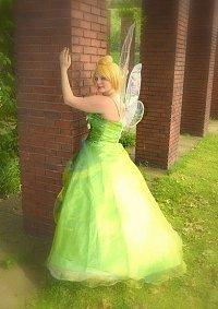 Cosplay-Cover: Tinker Bell (Ballroom)