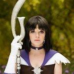 Cosplay: Sailor Saturn