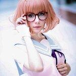 Cosplay: Mirai Kuriyama • 栗山 未来