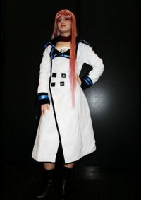 Cosplay-Cover: Sumire