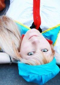 Cosplay-Cover: Nona Yuuki [Purima Aspallas]