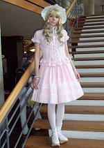 Cosplay-Cover: lolita (ap rosa)
