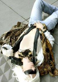 Cosplay-Cover: Nanjo Koji - Exposure: Versace
