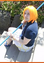 Cosplay-Cover: Nami • Water Seven 1