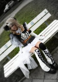 Cosplay-Cover: Reito/玲人「DISTRUST」
